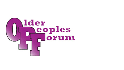 Older Peoples Forum