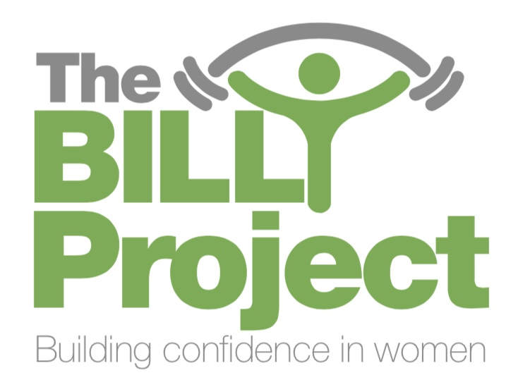 The Billy Project logo