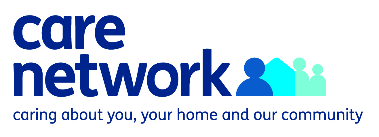 Care Network logo