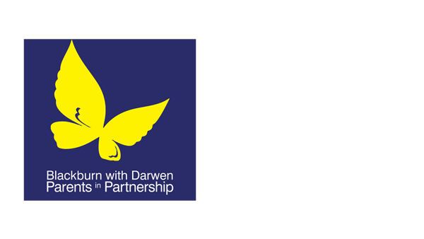 Parents in Partnership logo