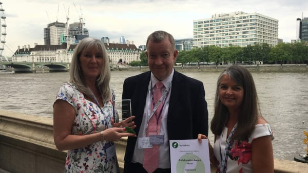 Care Network wins national award